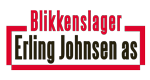 Blikkenslager Erling Johnsen
